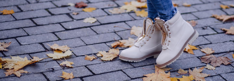 calzado zapateria otoño